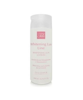 Tegoder Whitening Lux Line to serum wybielające przebarwienia i plamy głębiej położone na skórze