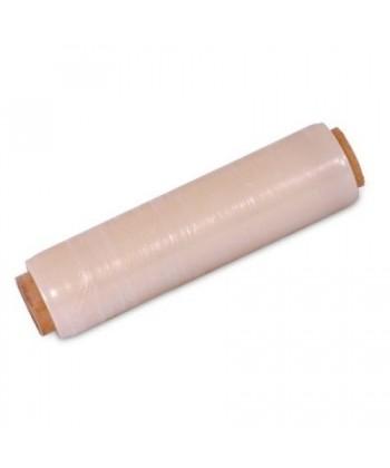 Folia kosmetyczna do zabiegów body wrapping na ciało, zwiększająca efektywność działania aktywnych preparatów ujędrniających