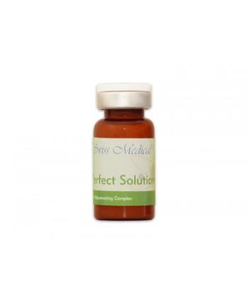 Swiss Medical Perfect Solution SR przeciwzmarszczkowa ampułka zapobiegająca starzeniu się skóry do mezoterapii cery trądzikowej