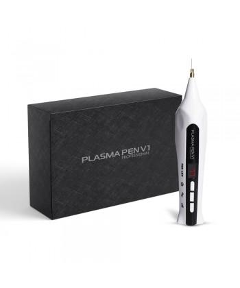 Plasma Pen V1 Professional to urządzenie z nowoczesną technologią plazmy do walki z problemami skórnymi