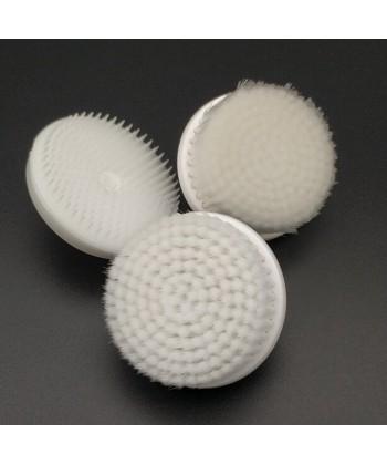 Jaką końcówkę najlepiej wybrać do czyszczącej szczotki sonicznej Dermo Skin Clean?