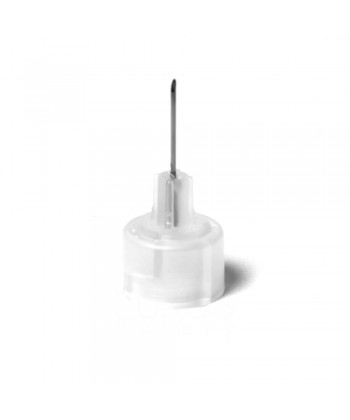 Jednorazowa igła pobraniowa do dozownika do oryginalnego urządzenia Luxus Hialuron Pen (zabieg mezoterapii)