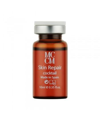 Rewitalizujący koktajl MCCM dla zmęczonej i uszkodzonej skóry aktywnie regeneruje i redukuje zmarszczki