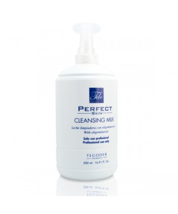 Tegoder Mleczko do demakijażu PERFECT SKIN 500ml
