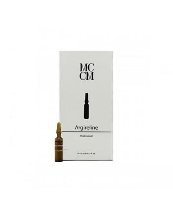 Ampułka MCCM Argireline to aktywny kompleks heksapeptydów zapewniający wyjątkowy efekt liftingu