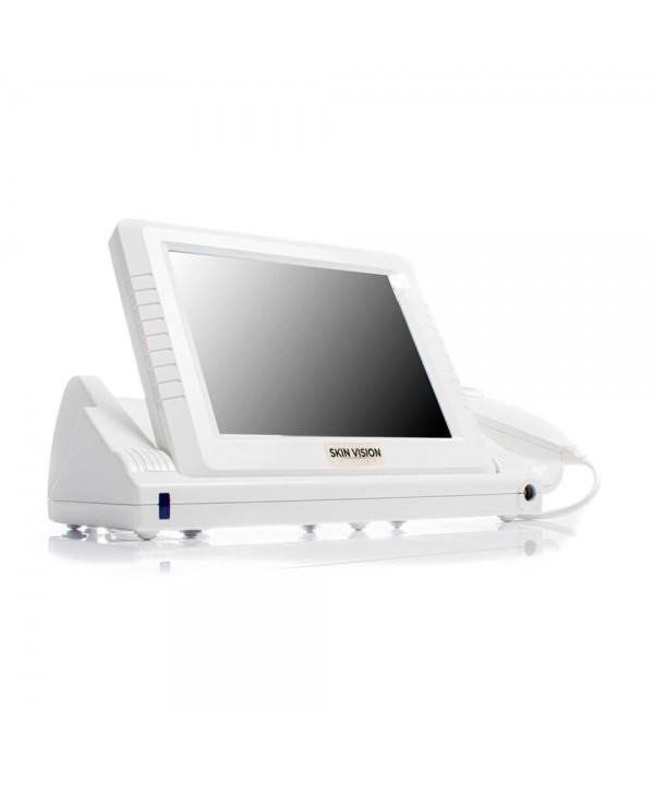 Jak wygląda aparat do profesjonalnej diagnostyki naskórka?