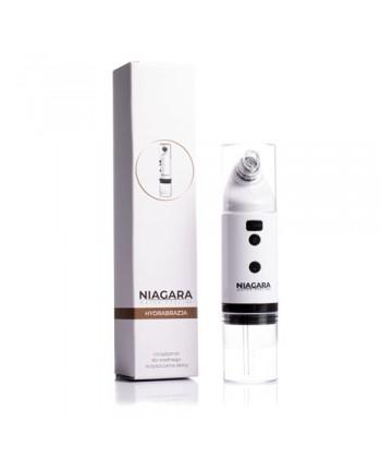 Sprzęt do zabiegów hydrabrazji - wodorowe oczyszczanie skóry