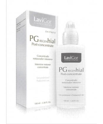 LaviGor PG Regenhial - koncentrat z proteoglikanami i kwasem hialuronowym zapewnia silną regeneracje po zabiegach kosmetycznych
