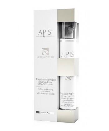 Apis Professional Liftingująco-napinające serum pod oczy z SNAP-8 peptide