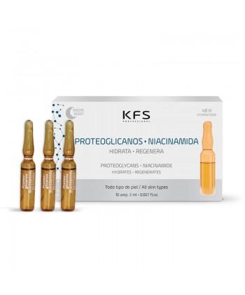 Ampułki Proteoglikany Niacynamid KL PHARMA 2ml