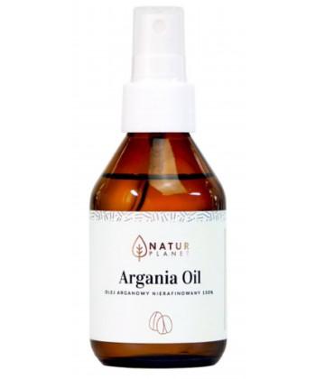 100% Naturalny olej arganowy 100ml