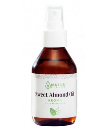 100% Naturalny olej ze słodkich migdałów 100ml