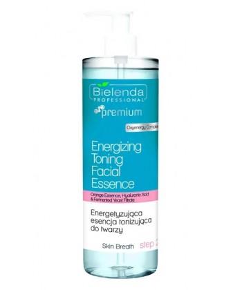 Poznaj idealną esencję tonizującą na zakończenie demakijażu - Bielenda Professional Skin Breath