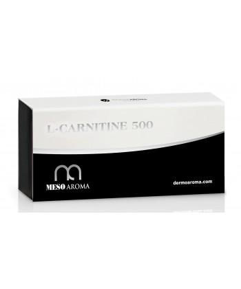 MESOAROMA L-karnityna - cellulit, wyszczuplenie 5ml