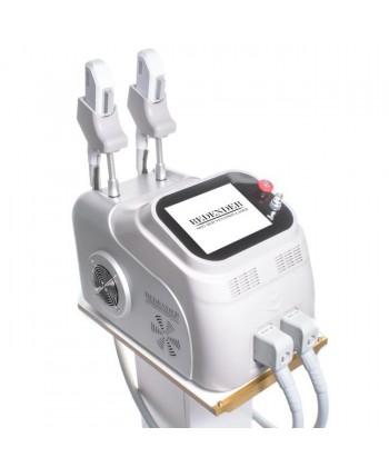 Jak wygląda kombajn laserowy Redender Skin Rejuvenation Laser?