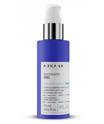 Arkana Peeling enzymatyczny 75ml