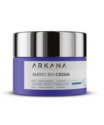 Arkana Bioaktywny regenerujący krem z aminokwasami 50ml