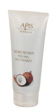 Peeling do codziennej pielęgnacji twarzy efektywnie oczyszcza i wygładza skórę