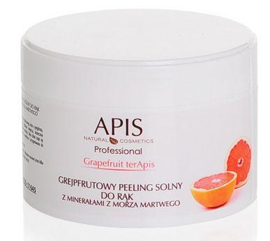 Peeling do rąk usuwa zrogowaciałą warstwę naskórka, pozostawiając skórę delikatnie natłuszczoną