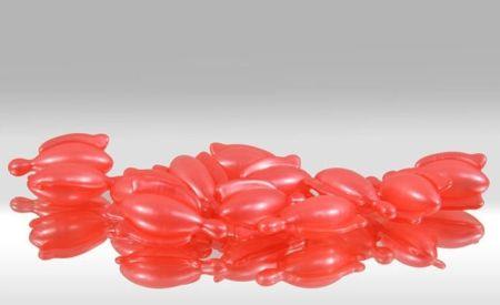 Serum w perłach silnie ujędrniają i zwiększają witalność skóry twarzy