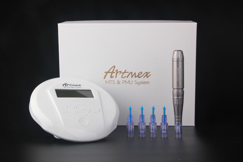 Urządzenie pozwala na przeprowadzenie różnych procedur medycznych, takich jak mezoterapia mikroigłowa