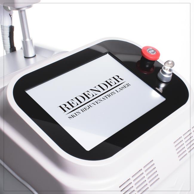 Do usuwania niechcianego owłosienia urządzenie wykorzystuje fale laserowe w technologii IPL lub SHR