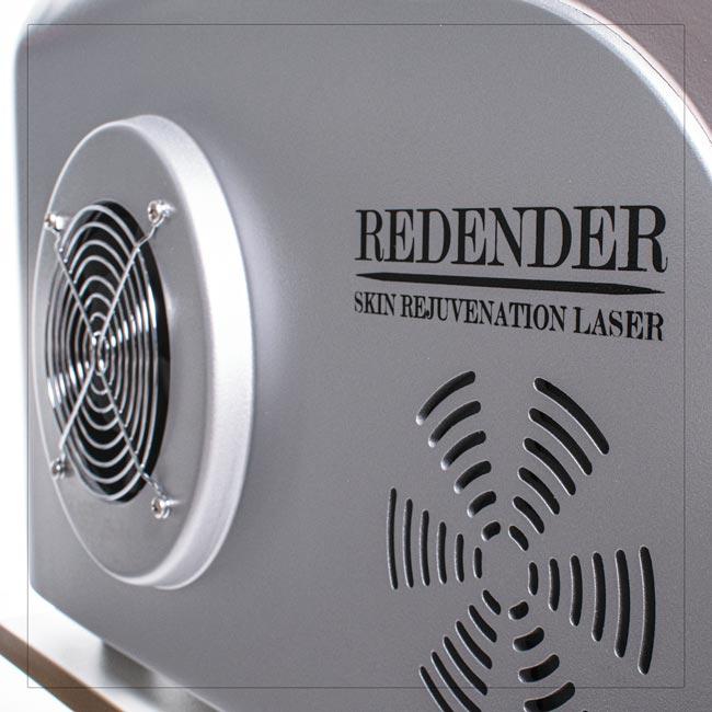 Kombajn kosmetyczny Redender umożliwia wykonać wiele kuracji jednym urządzeniem