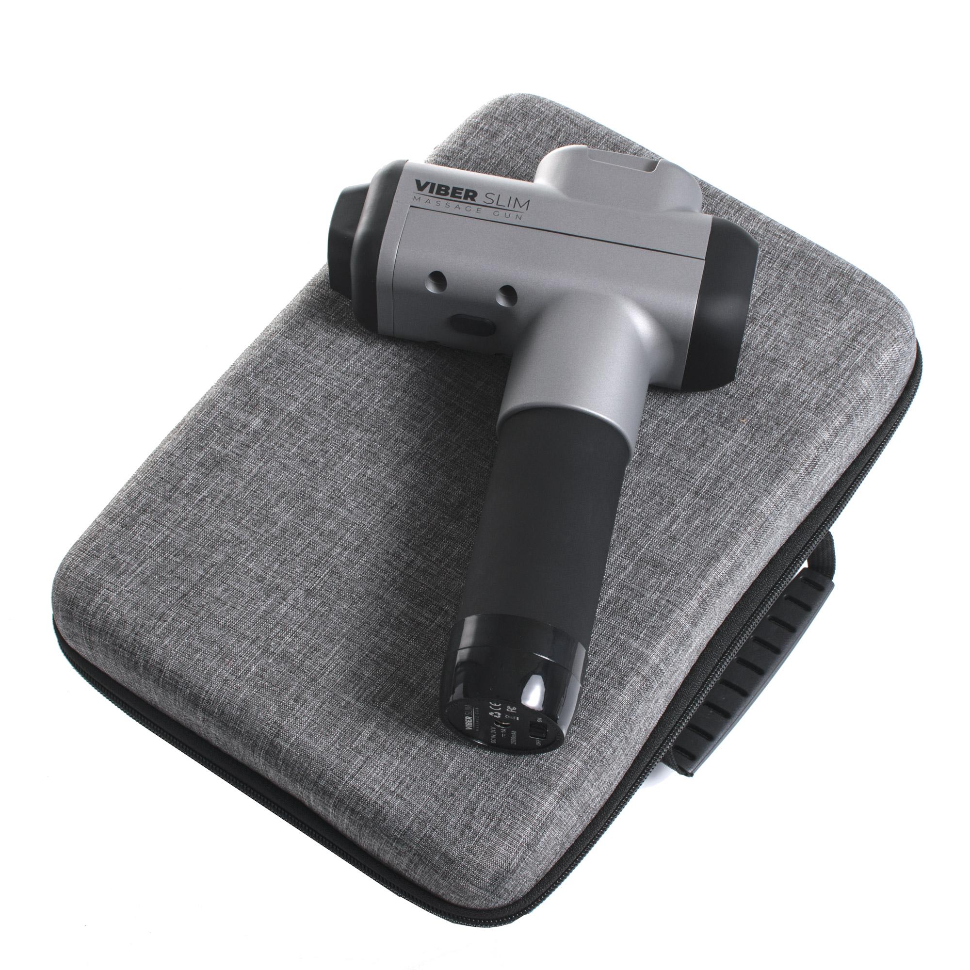 Masaż wibracyjny przy użyciu specjalnego aparatu kosmetologicznego to efektywna metoda leczenia otyłości
