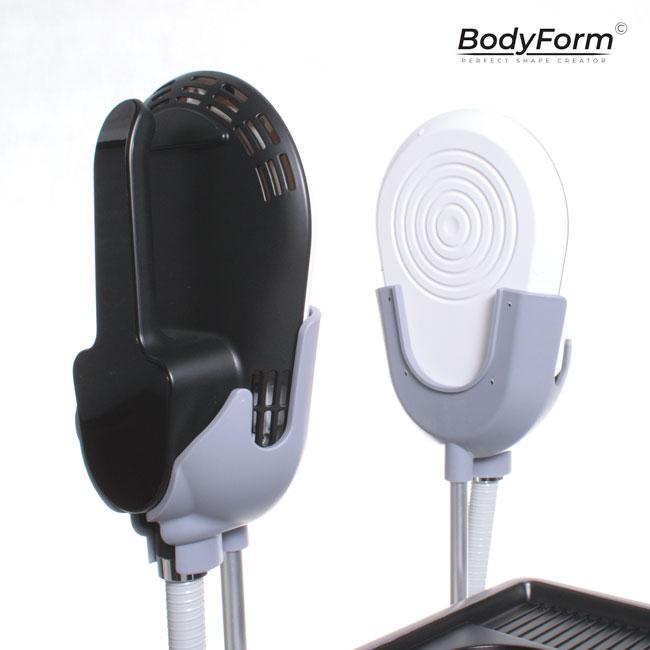 Ładunek elektryczny efektywnie wpływa na wzmocnienie mięśni i ujędrnienie ciała