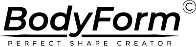 Logo sprzętu kosmetycznego BODYFORM© Perfect Shape Creator