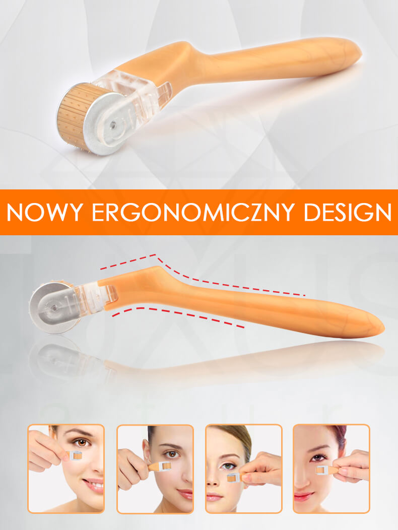 Zabieg skutecznie zwiększa działanie preparatów kosmetycznych