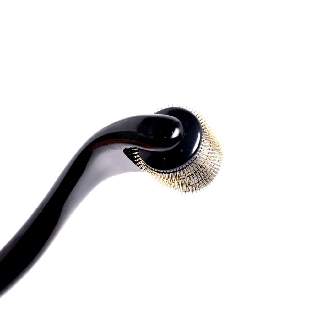 Mikroskopijnej wielkości kanaliki zwiększają produkcję nowych włókien kolagenu i elastyny