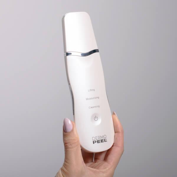 Aparat kosmetologiczny nie powoduje efektów ubocznych