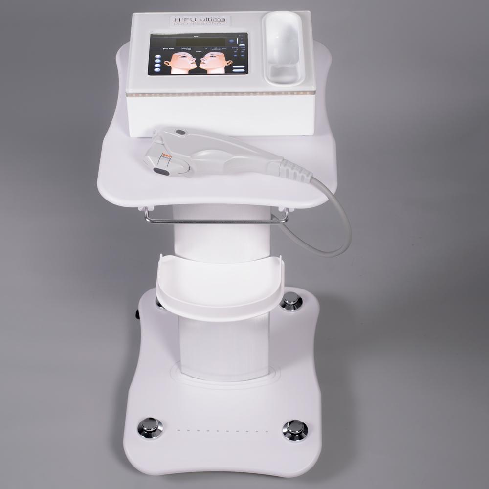 Dla odpowiedniej terapii należy dobrać długość fali ultradźwiękowej