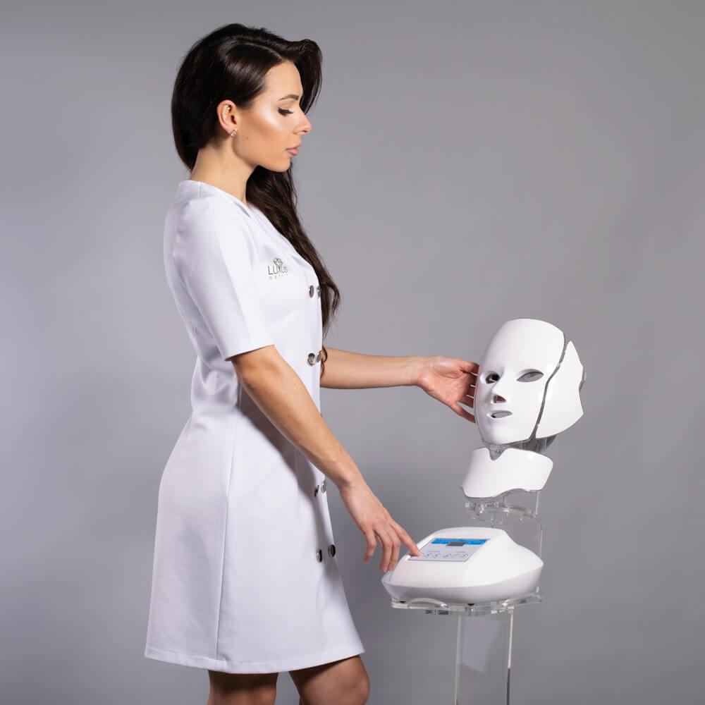 Fototerapia wspomaga leczenie schorzeń dermatologicznych