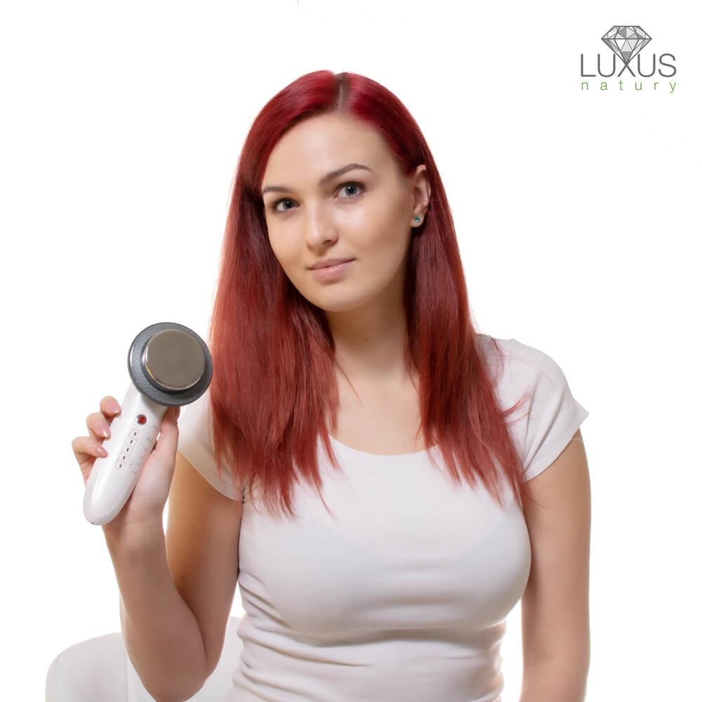 Masażer ultradźwiękowy to urządzenie do walki z cellulitem