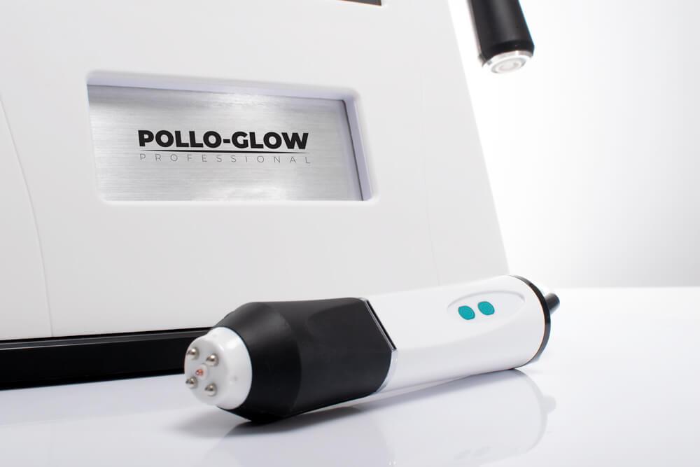 Fale radiowe podgrzewają włókna prowadząc do ujędrnienia i uelastycznienia skóry