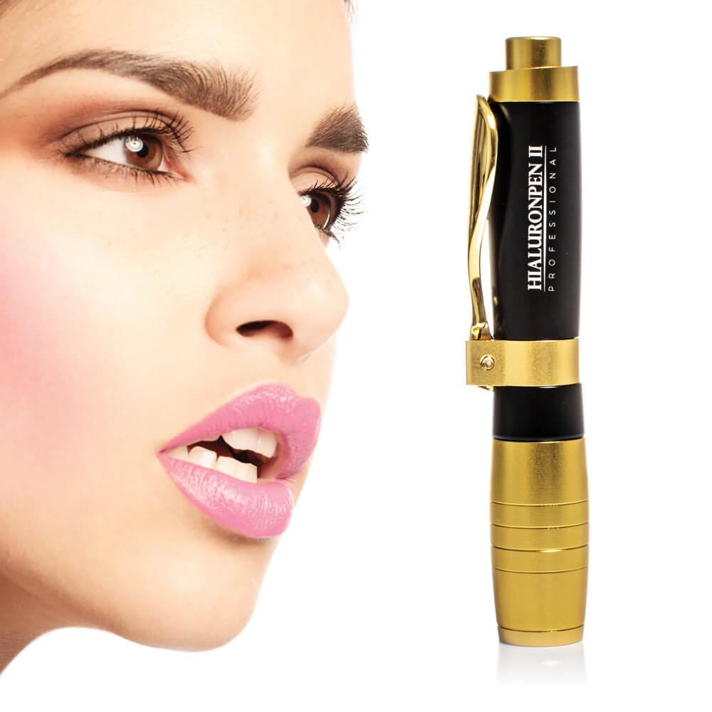 Urządzenie kosmetologiczne do konturowania żuchwy