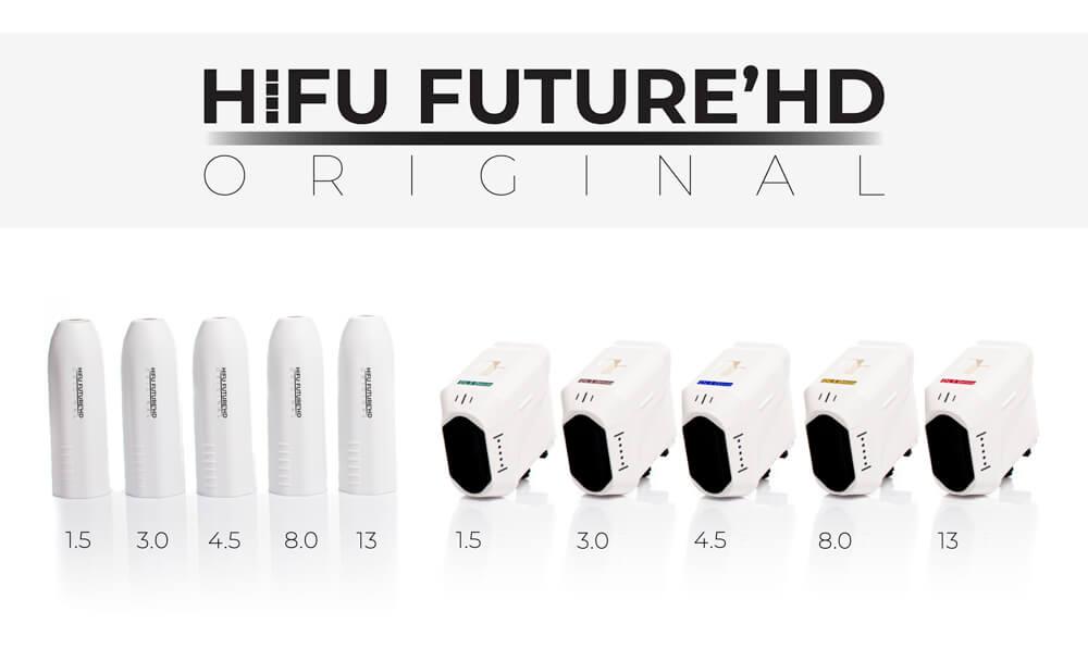 Zabiegi HIFU mogą być przeprowadzane na twarz i ciało