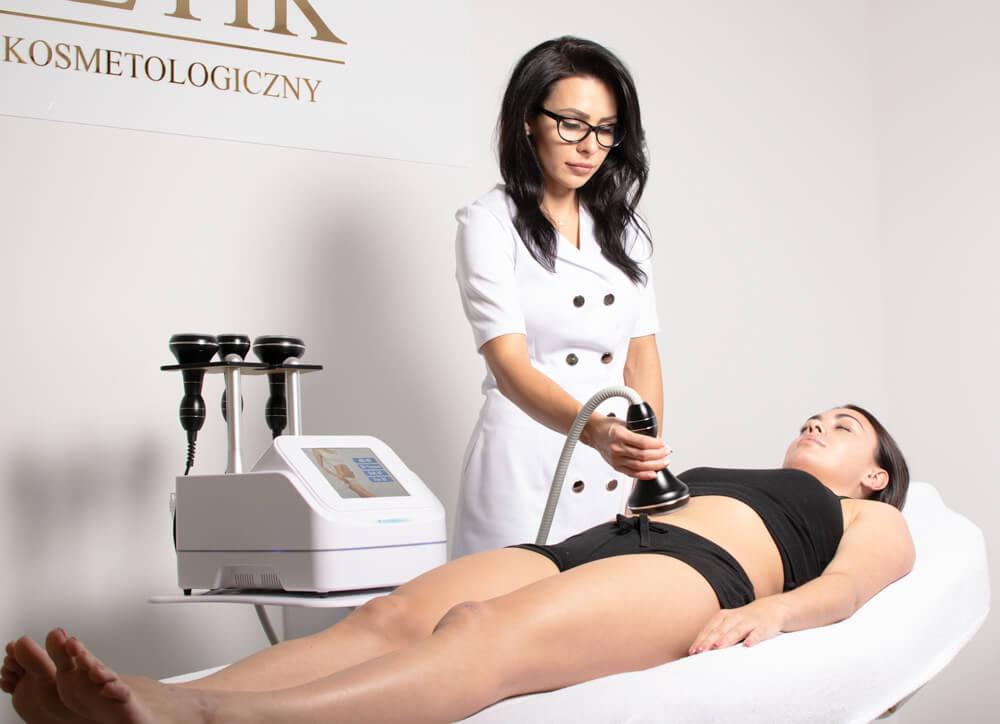 Endomasaż to inaczej masaż próżniowy