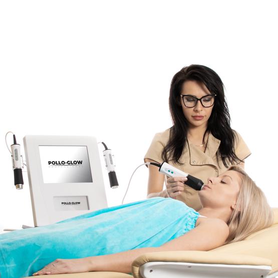 Technologia infuzyjna, radiofrekwencji i ultradźwięki pobudzają naturalne procesy odnowy skóry