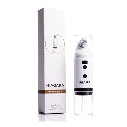 Niagara Water Peeling to urządzenie wykonujące zabieg oczyszczania wodorowego