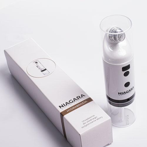 Oczyszczanie wodorowe powinno być przeprowadzane regulanie w gabinecie kosmetycznym