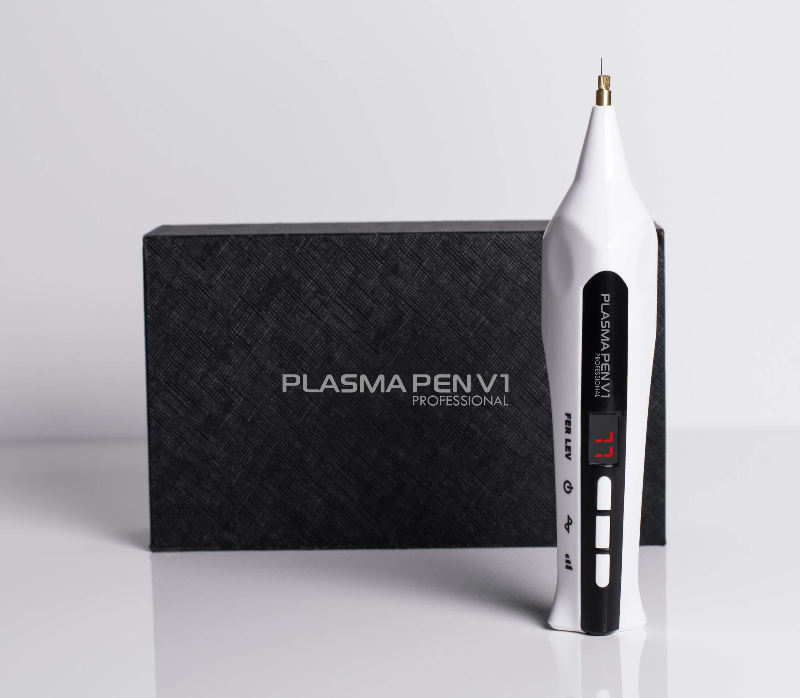 Urządzenie kosmetologiczne plasma pen