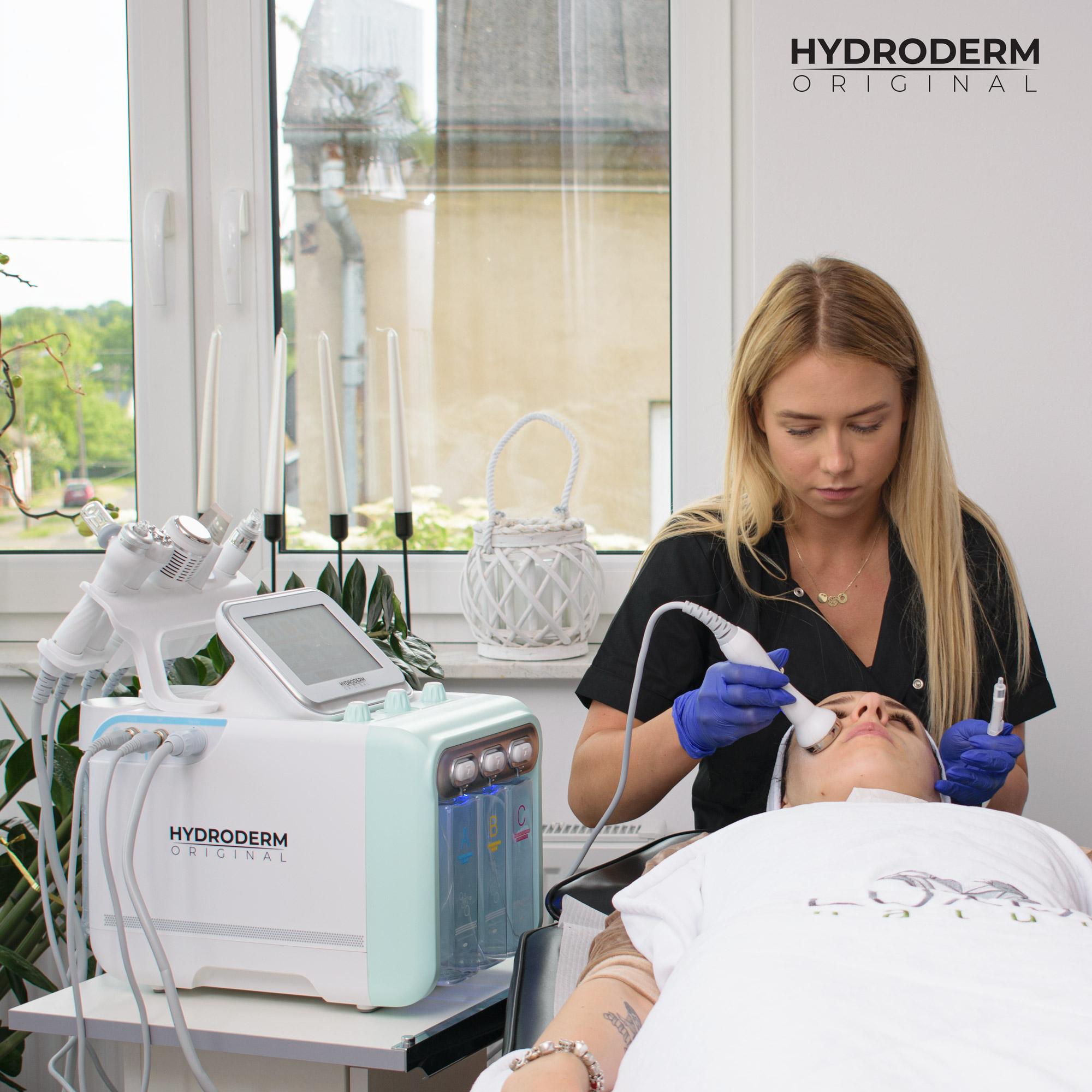 Mezoterapia ultradźwiękowa to inaczej mezoterapia bezigłowa, która wykorzystuje energię ultradźwiękową