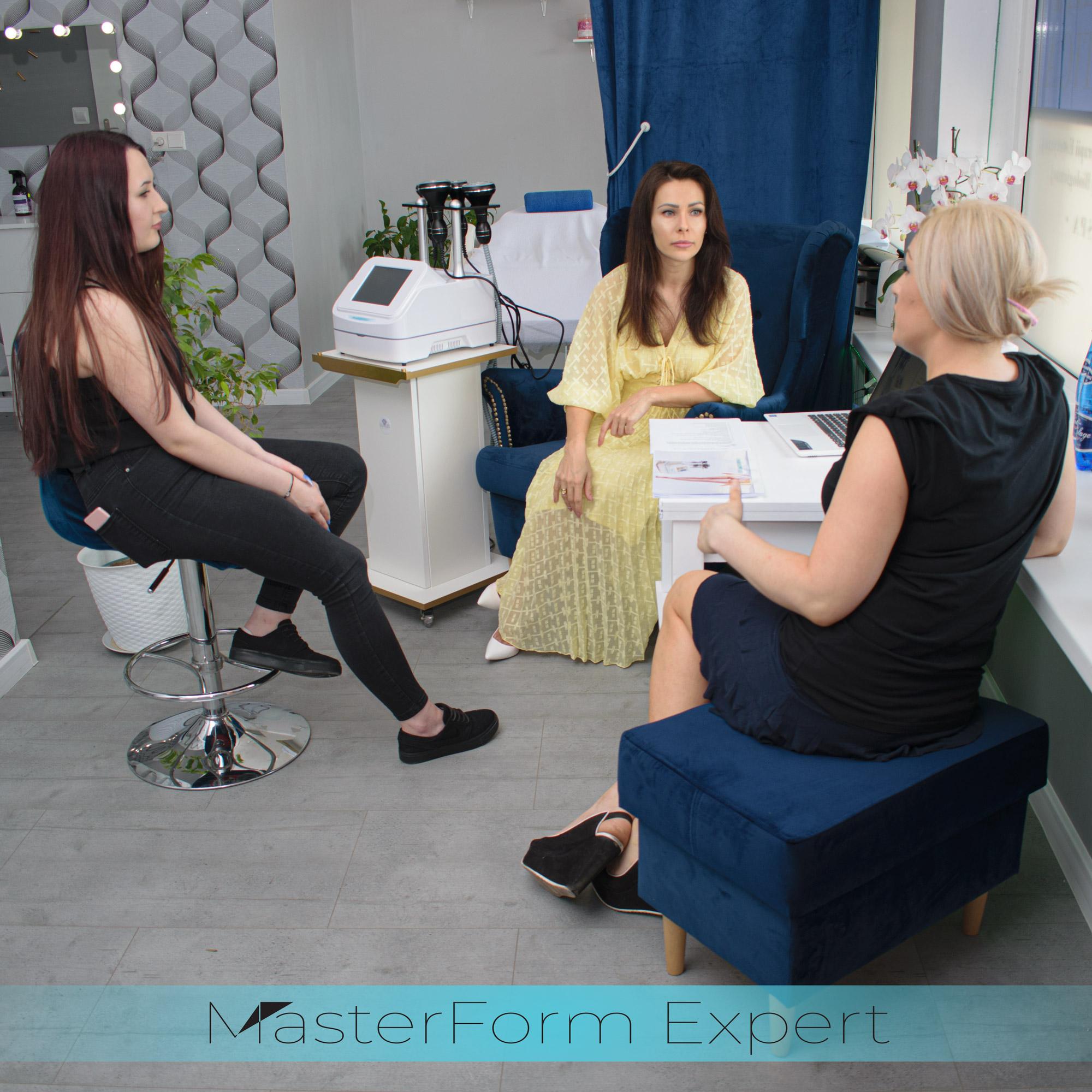 Wspólnie z bliską osobą możesz wziąść udział w szkoleniu kosmetologicznym