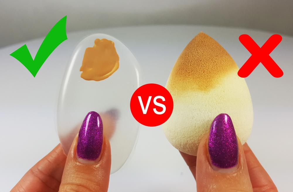 Beauty Silisponge to absolutna nowość do nakładania make-up