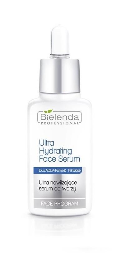Serum do każdego rodzaju cery zapobiega procesom starzenia skóry