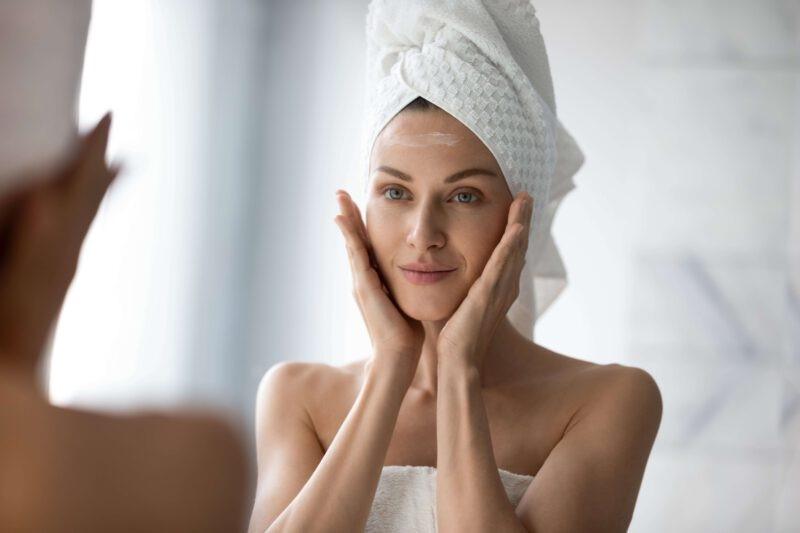 Aby wykonać skuteczny zabieg kosmetyczny nie musisz wcale wychodzić z domu