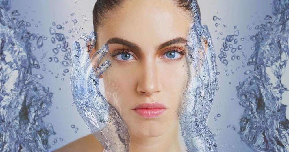 Sucha skóra jest bardziej podatna na niekorzystne działanie czynniów zewnętrznych